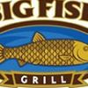 The Big Fish Grill