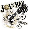 Joe's on Weed St.