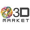 3D печать/3D print Украина. 3DMarket.