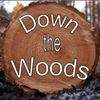 Down the Woods - Forest School