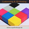 scope for design