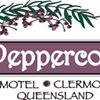 Peppercorn Motel - Clermont Queensland