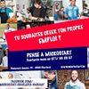 MicroStart Hainaut