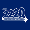 Eagan High School First Robotics Team 2220