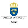 Embassy of Sweden in Tehran