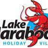 Lake Maraboon Holiday Village