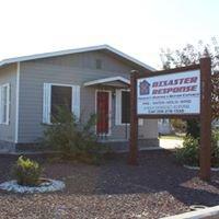 Disaster Response of Fruitland, Idaho