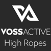 Voss Active High Rope Course