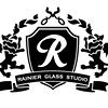 The Rainier Glass Studio