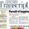 Concord/Clayton Transcript