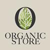 Organic Store Helsekost