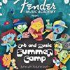 Fender Music Academy