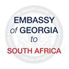 Georgia in South Africa