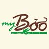 my Boo - Bamboo Bikes