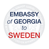 Embassy of Georgia to Sweden