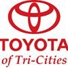 Toyota of Tri-Cities
