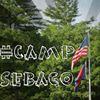 The Salvation Army Camp Sebago