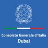 Consolato Generale d'Italia Dubai