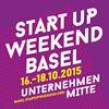 StartUp Weekend Basel