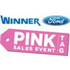 Winner Ford Dover