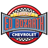 Ed Bozarth #1 Park Meadows Chevrolet