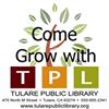 Tulare Public Library