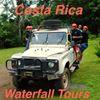 Costa Rica Waterfall Tours.com