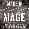MADE in MAGE