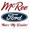 McRee Ford Dickinson Texas