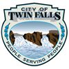 Twin Falls City Hall