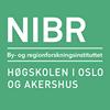 By- og regionforskningsinstituttet NIBR