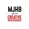 MJHB - office for Creative Intelligence