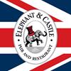 Elephant & Castle: Burrard St