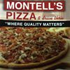 Montell's Pizza