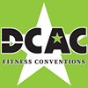 DCAC Fitness Conventions