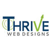Thrive Web Designs