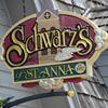 Schwarz Supper Club