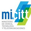 Ministerio de Ciencia,  Tecnología y Telecomunicaciones  de Costa Rica