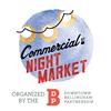 Commercial Street Night Market