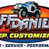 Jeff Daniel's Jeeps