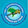 ONG Amigos do Trem