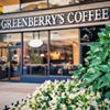 Greenberry's Coffee at 1919 Pennsylvania Ave