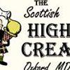 The Scottish Highland Creamery