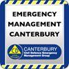 Civil Defence Emergency Management Canterbury