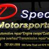 D Spec Motorsports LLC