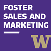 University of Washington Center for Sales and Marketing Strategy