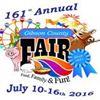 Gibson County Fair