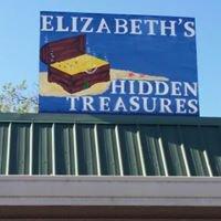Elizabeth's Hidden Treasures