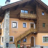 Bormetti House
