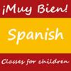 Muy Bien Spanish